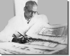 श्री बिहारी नारायण रायज़ादा जी -ब्लॉगर आकांक्षा सक्सेना