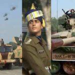 गणतंत्र दिवसः राजपथ पर उतरा पूरा भारत, दिखी देश की ताकत