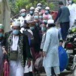निजामुद्दीन के तबलीगी जमात वाले लोगों ने डॉक्टरों पर थूका