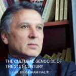 THE CULTURAL GENOCIDE OF THE 21ST CENTURY