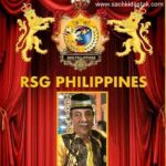 Incredible Biography of His Royal Highness Sultan Ali Ampaso Umpa, Philippines