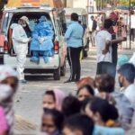 दिल्ली में कोरोना के 6,430 नए मामले, 337 और लोगों की मौत