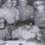 1971 में भारतीय सेना के सामने सरेंडर वाली तस्वीर शेयर कर अफगानिस्तान के उपराष्ट्रपति ने पाकिस्तान को याद दिलाई उसकी औकात