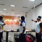 नेशनल यूथ गेम्स चैम्पियनशिप में चन्दौली के डॉ आनन्द को मिला स्वर्ण पदक